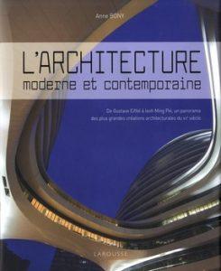 Larchitecture moderne et contemporaine 245x300 - Bâtisseurs…