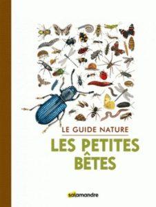 Le guide nature – Les petites bêtes  226x300 - Montent-elles ?