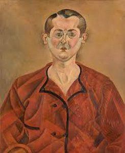 Miró Autoportrait 245x300 - « Ce qui compte, ce n'est pas une œuvre, c'est la trajectoire de l'esprit durant la totalité de la vie. » (Joan Miró)