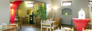 Restaurant Le Grill en Herbe à Jurbise