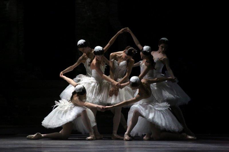 """Il (balletto) classico e noi. Parte prima: """"Il Lago dei Cigni"""" versione Ratmansky"""
