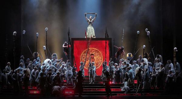 Quando gli enigmi non sono solo di Turandot