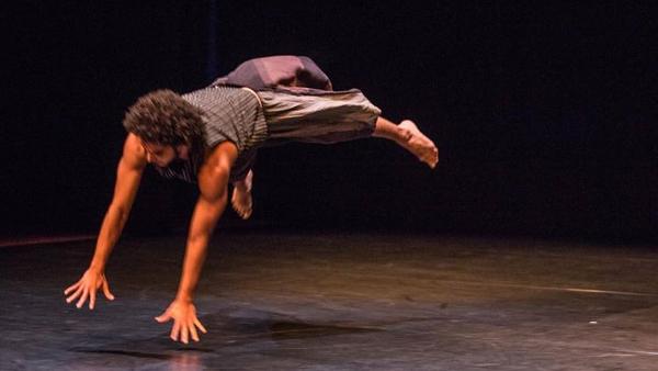 Danza Inequilibrio