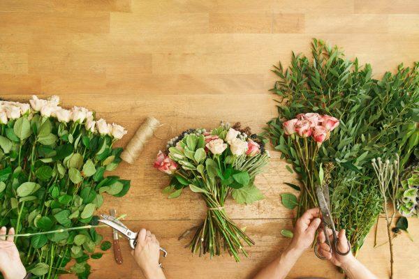 Bouquet grande Deluca Fiori