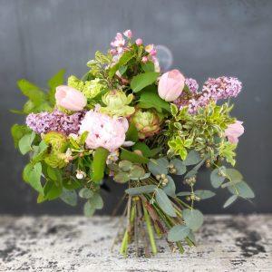 Bouquet Tenerezza - DE LUCA FIORI