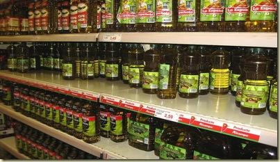 olivie oil