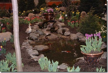 garden-display-with-stream