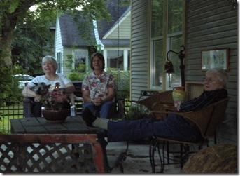porch sittin 001