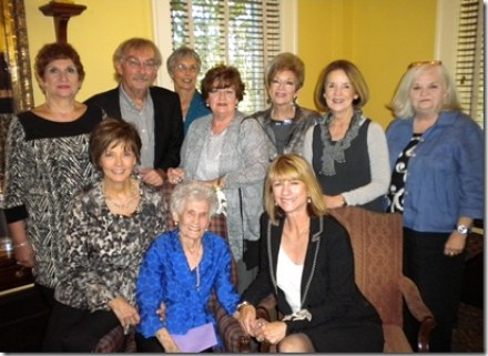 Miss Wilma's 90th 010