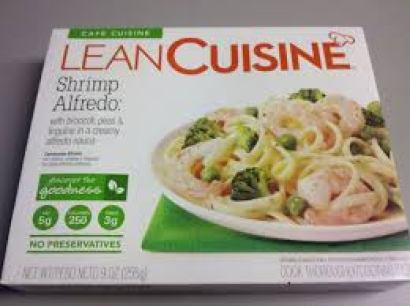 lean cooking