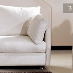 Contemporary Fabric Sofas Michigan Sofa Next Modern Designer Delux Deco