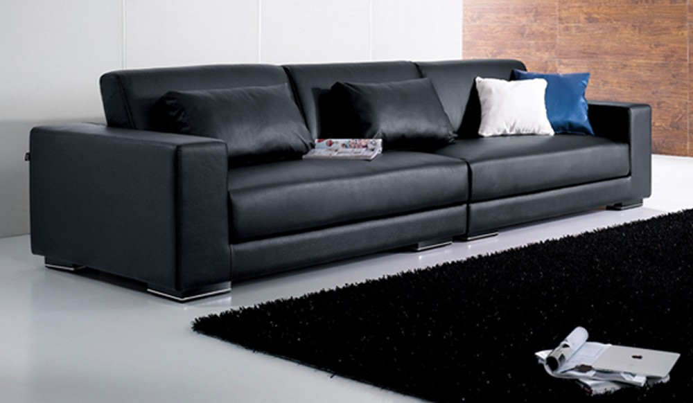 best price on sofas how to clean dirty white leather sofa mac 4 seater sofa, top grain delux deco