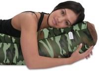 Microbead Body Pillow - Mooshi Squishy- 47 x 7 inch   eBay