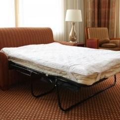 72 Inch Sofa Bed Rattan Effect Corner Homebase Memory Foam Pillow Top Mattress Pad Queen 60 Quot X