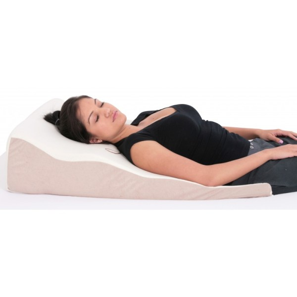 Body Wedge Contour With Memory Foam