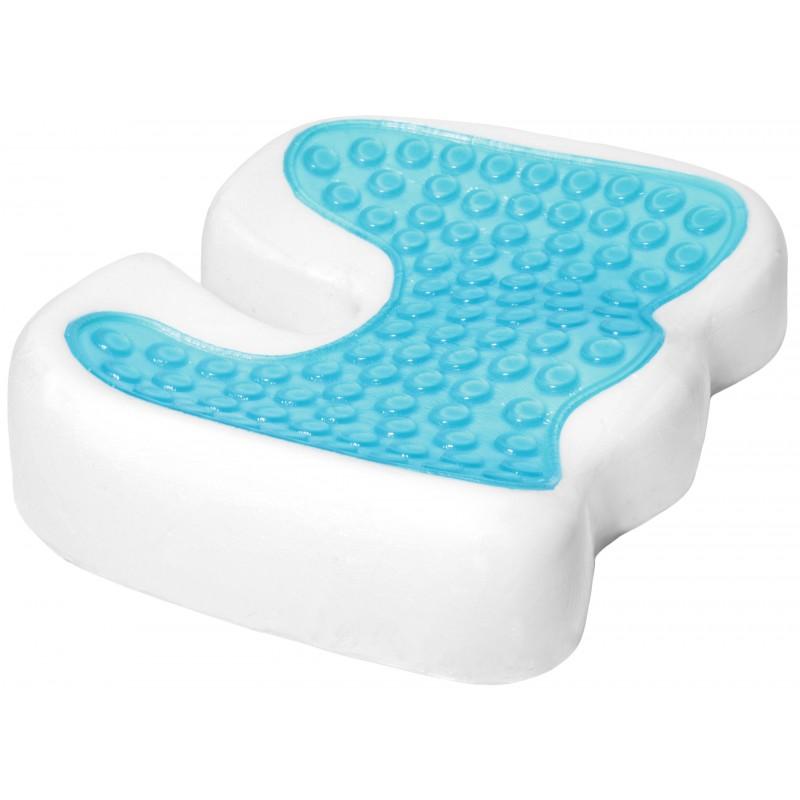 ergonomic chair brand covers in birmingham coccyx orthopedic gel-enhanced comfort foam seat cushion wedge