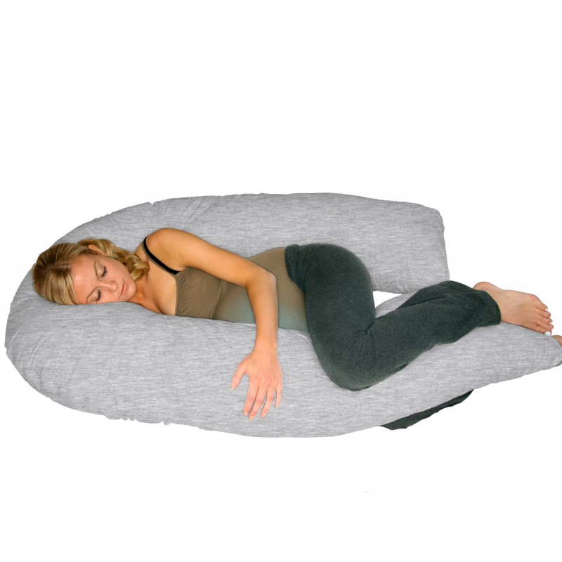 U Body Pillow  Comfort  Pregnancy Pillow