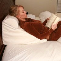 Bed Wedge Support Pillow