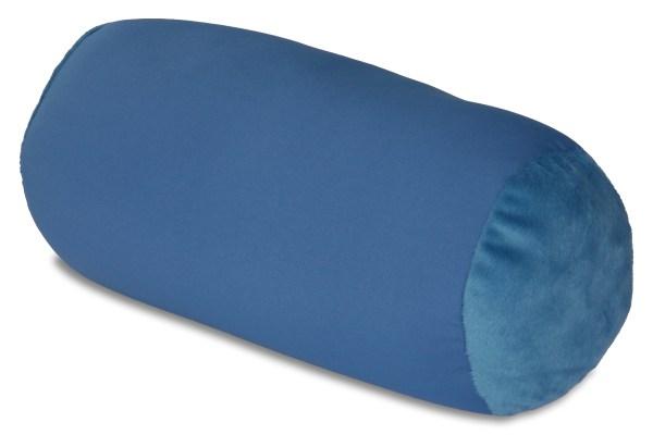 Mini Microbead Pillow Neck Roll Bolster Pillows - 1 Piece