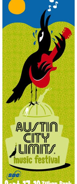 Sponsored brand extension for Austin City Limits Music Fest