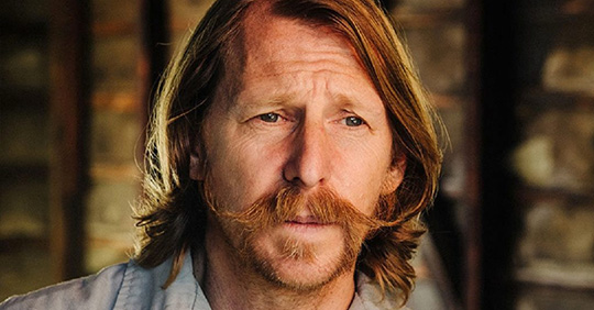 lew temple interview
