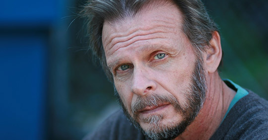 marc singer interview