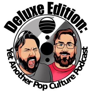 Deluxe Edition Podcast - ICON 600x600