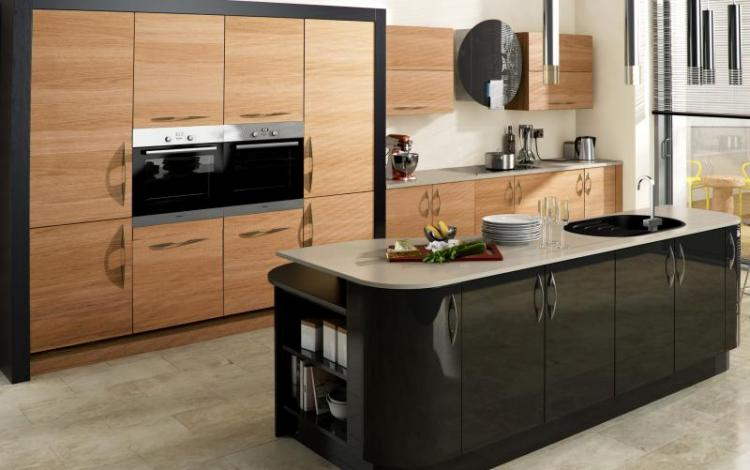 kitchen c countertop options our kitchens | deluxe chorley