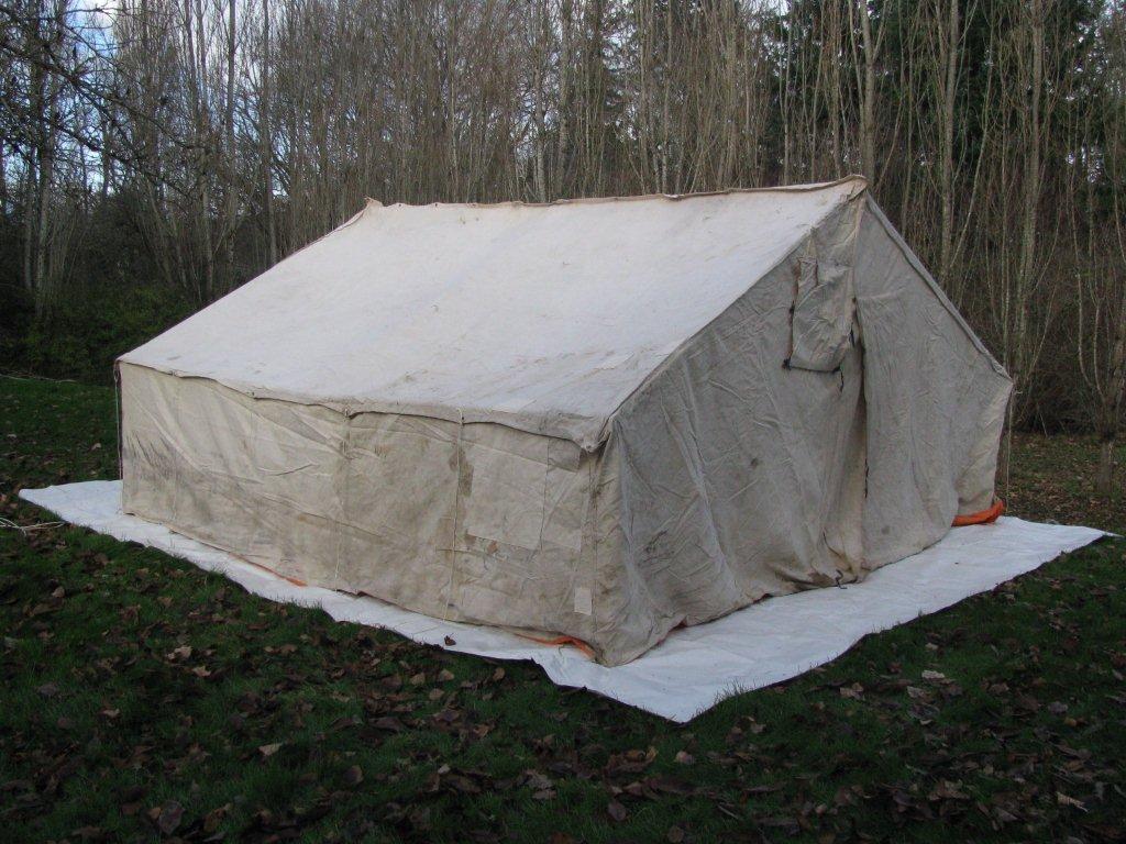 Used Wall Tents Used Wall Tents Products Used Wall Tents