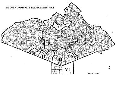 About De Luz Community Services District
