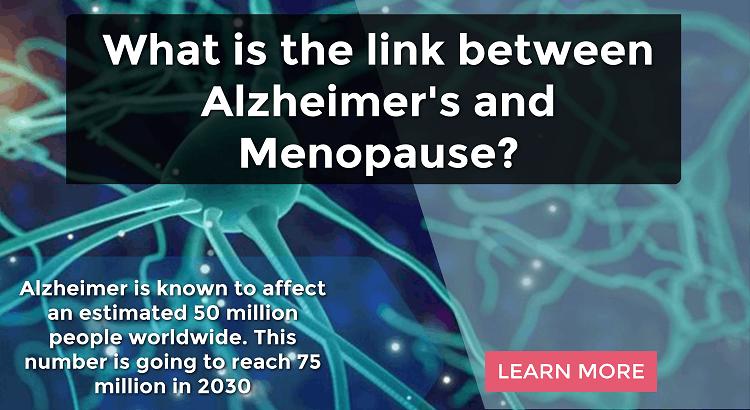 alzheimer and menopause