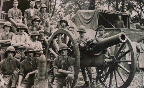 Image result for german army south west africa africa ww1