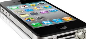 Nya iPhone 4s presenterad