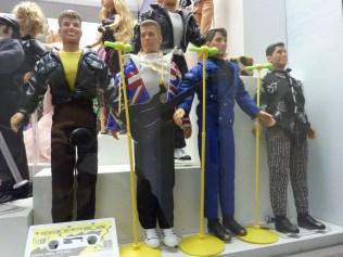 Les New Kids on the Block en marionnettes !