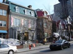 Maisons de Québec