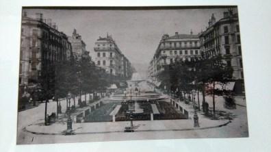 Le Printemps, à Paris, a été créé en 1865, boulevard Haussmann.