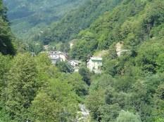 Bognanco se situe dans le Piémont.