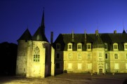 Château de Lapalisse