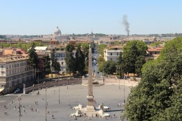 Rome avec enfants