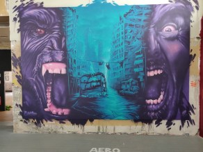 zoo art show expo lyon (8)