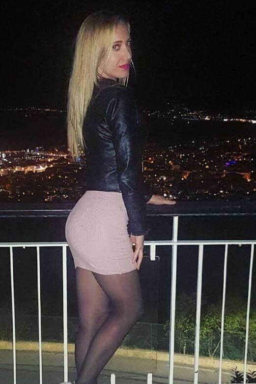 סיליה סינאי