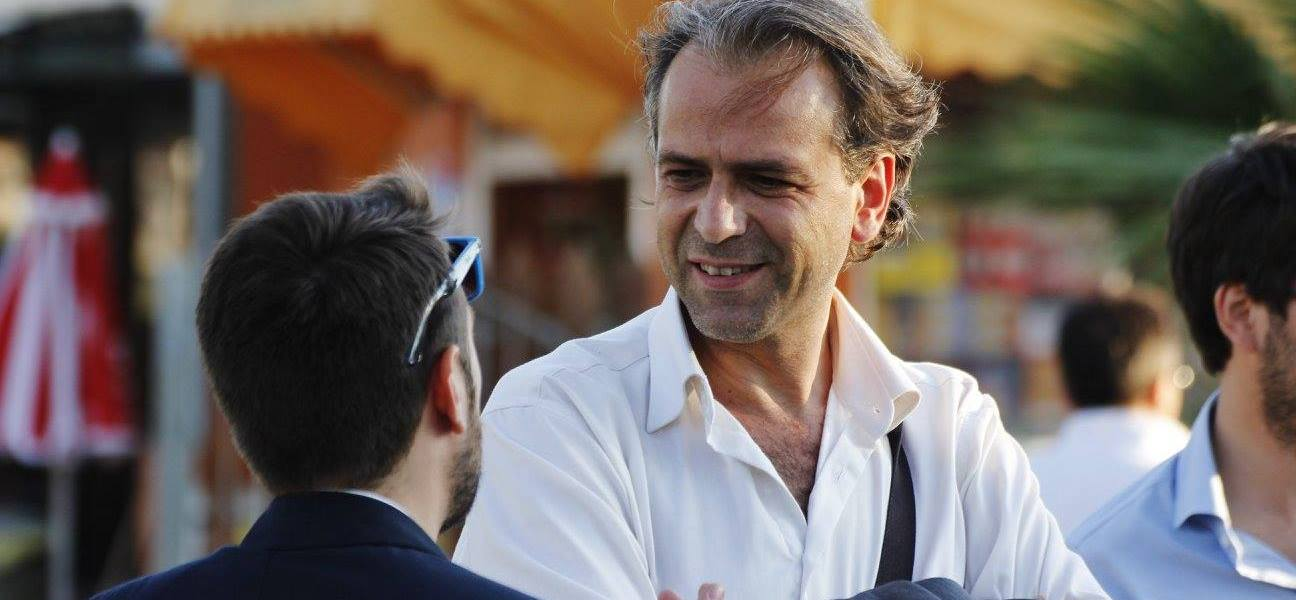 Claudio de Magistris segretaraio demA