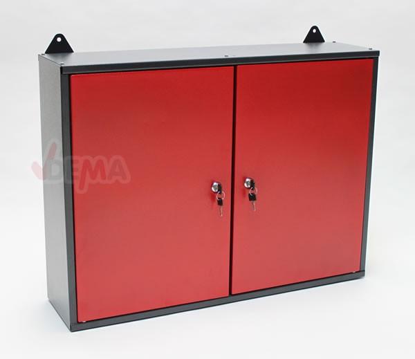 Armoire De Rangement Mtallique Fixer 1200 X 220 X 610