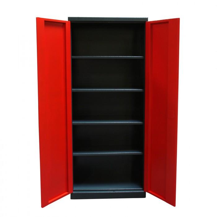 armoire metallique rangement garage