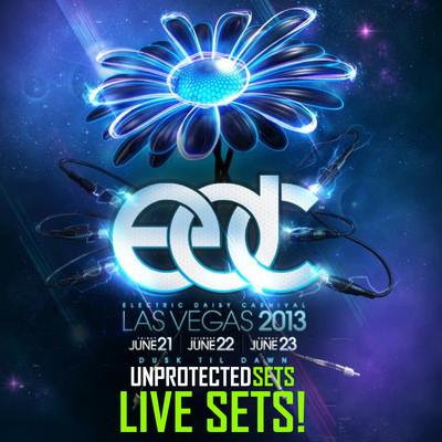 Eric Prydz EDC Las Vegas 2013 Set