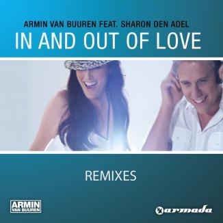 Armin van Buuren ft. Sharon den Adel - In and Out of Love Music Video