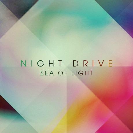 Night Drive - Sea of Light (Treasure Fingers Remix)