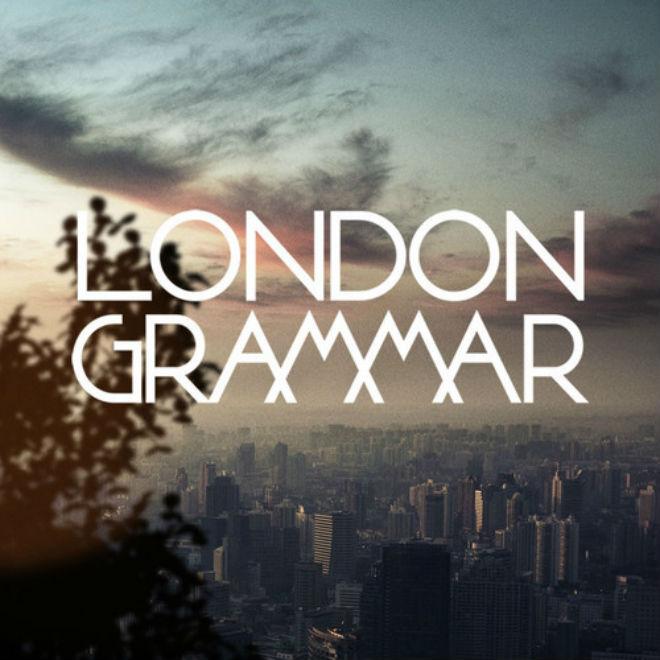 London Grammar - If You Wait (Budo Remix)