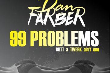 Jay-Z - 99 Problems (DAN FARBER Remix)