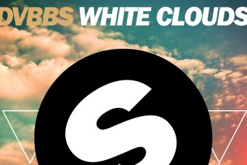 DVBBS - White Clouds (Original Mix)